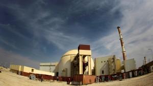 Iran könnte aus Atomwaffensperrvertrag aussteigen