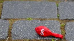 Ist der Abstieg der Sozialdemokratie noch aufzuhalten?
