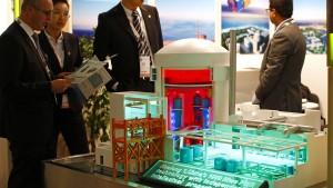 China weist Berichte über Leck in Atomkraftwerk zurück