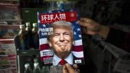 Warum Peking sich jetzt Berlin zuwendet