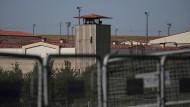 Das Silviri-Gefängnis in der Nähe Istanbuls (Symbolbild)