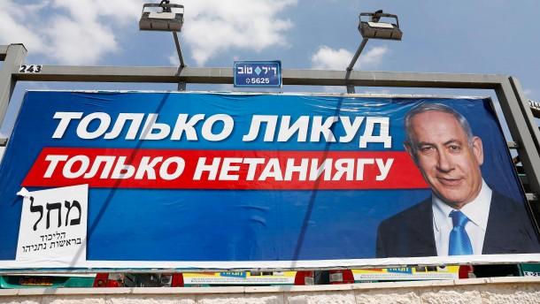 Im Land der 120 Putins