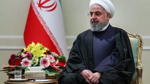 """""""Iran will keinen kompletten Ausstieg"""""""