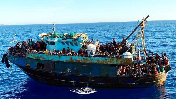 Mehr Länder sollen Bootsmigranten aufnehmen