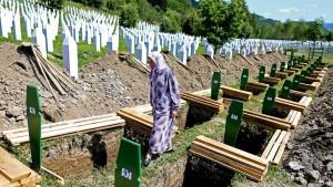 Die Muslime wurden im Stich gelassen
