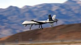 Iran beschwert sich über weiteren Drohneneinsatz