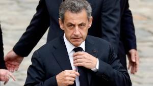 Sarkozy muss wegen Wahlkampffinanzierung vor Gericht