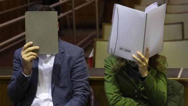"""""""Staatsverweigerer"""" in Österreich verurteilt"""