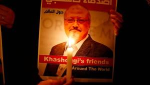 Saudis kennen Verbleib von Leichnam nicht