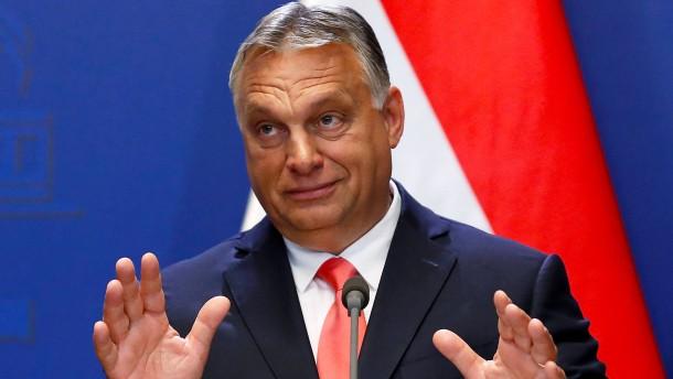 Orbáns Süppchen