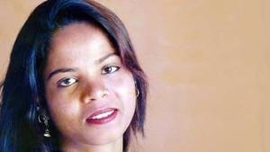 Asia Bibi aus dem Gefängnis entlassen