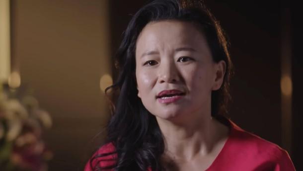 Peking wirft Australierin Geheimnisverrat vor