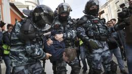 Behörden setzen Google nach Protesten unter Druck