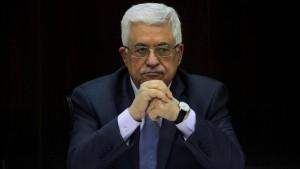 Abbas bittet um Entschuldigung