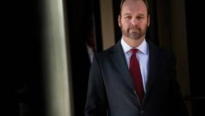 Zeuge belastet Trumps früheren Wahlkampfchef