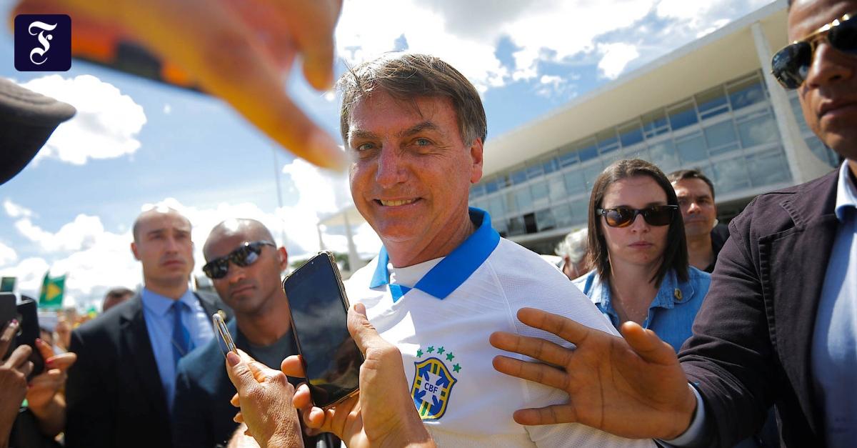 Brasilien Corona Zahlen Aktuell