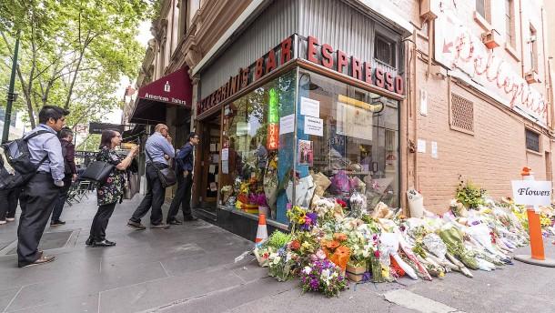 Australien will Terroristen Pass entziehen