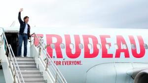 Hat sich Trudeau verkalkuliert?