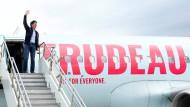 Neuwahlen in Kanada: Hat sich Trudeau verkalkuliert?