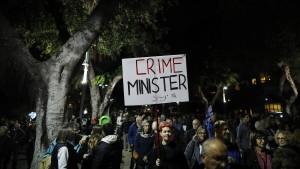 """Die """"gesegnete Intifada"""" bleibt vorerst aus"""