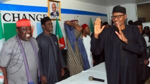 Hoffnung für Nigeria