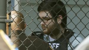 Lebenslang plus 419 Jahre Haft für Täter von Charlottesville