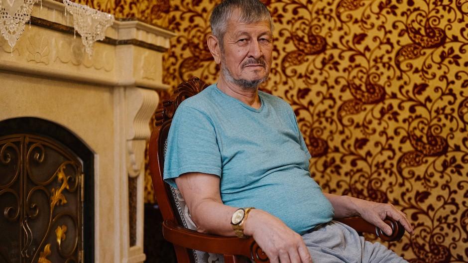 Samandar Kukanow: früherer Vizepräsident des Parlaments und Führungsmitglied der Oppositionspartei Erk, mehr als 23 Jahre Haft.