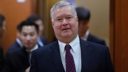 Amerika sieht keine Frist bei Verhandlungen mit Nordkorea