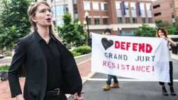 Chelsea Manning wieder hinter Gittern