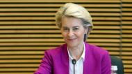EU-Reaktionen: Angst vor Lindner und Beklemmung unter Christdemokraten