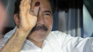 Ortega siegt in Nicaragua, Pérez in Guatemala