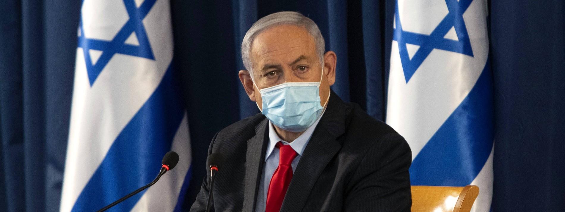 Neuwahl in Israel vorerst abgewendet