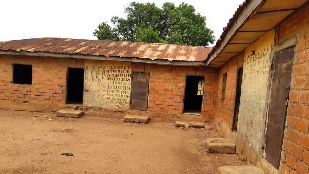Mehr als hundert entführte Schüler in Nigeria wieder frei