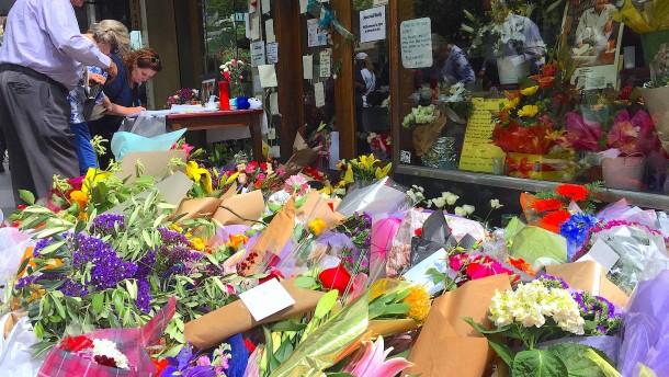 2017 weniger Tote durch Terrorismus