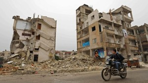 Islamistische Miliz tötet 21 syrische Soldaten