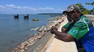 Ureinwohner ziehen gegen australische Regierung vor Gericht