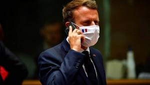 Israel versucht Frankreich zu beschwichtigen