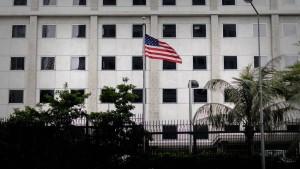 Amerikanische Diplomaten weisen Vorwürfe Chinas zurück