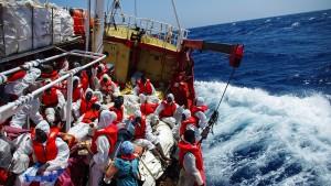 Malta verlangt von Seenotrettern Ende ihrer Missionen