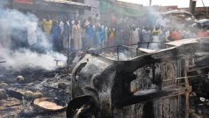 Armee meldet Erfolg gegen Boko Haram