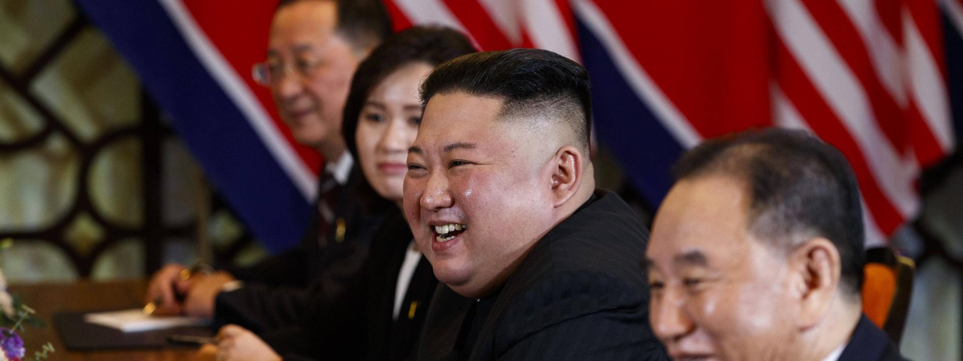 Nordkorea nimmt umstrittenen Atomreaktor wieder in Betrieb