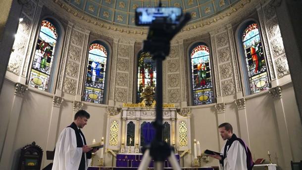 New Yorks Auflagen für Gotteshäuser nicht rechtens