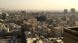 Iran verurteilt mutmaßliche amerikanische Agenten