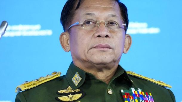 Militärregime verlängert Ausnahmezustand