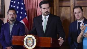 Puerto Ricos Gouverneur steht angeblich vor Rücktritt