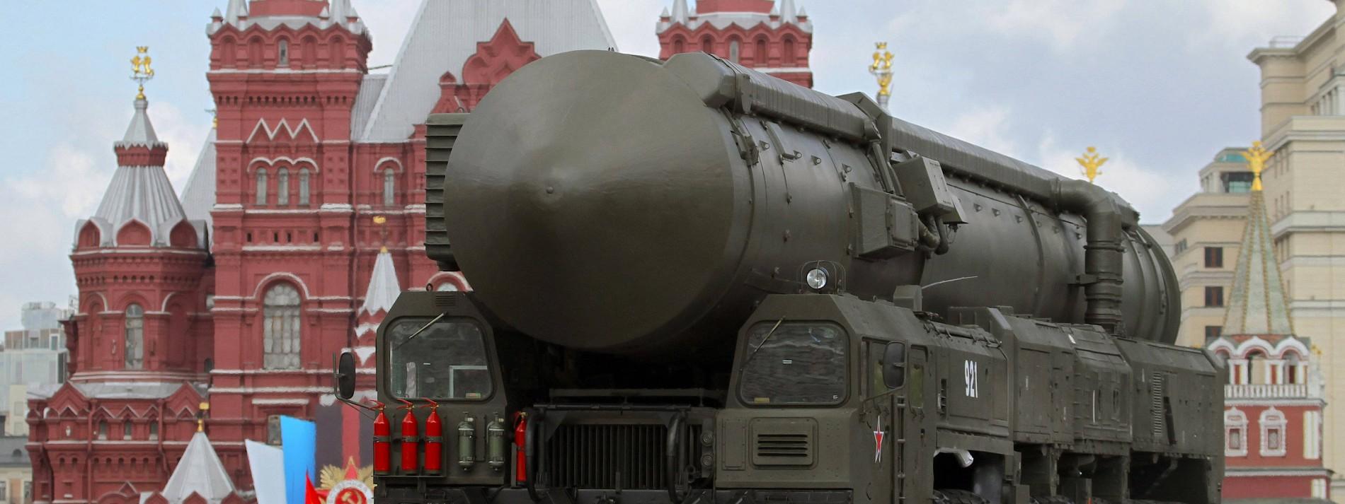 Russland bietet Zugeständnisse an