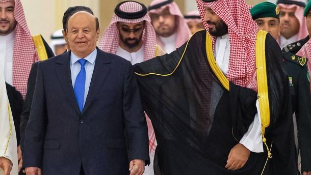 Jemenitische Regierung und Separatisten wollen sich arrangieren