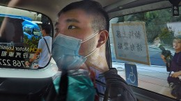 Hongkonger Aktivist soll neun Jahre in Haft