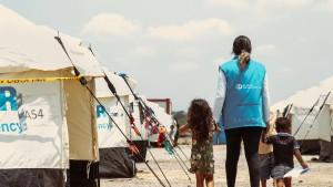 Kolumbien legalisiert Flüchtlinge aus Venezuela