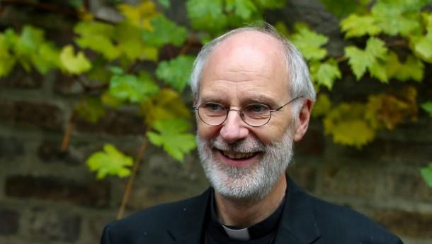 Woelki suspendiert weiteren Weihbischof